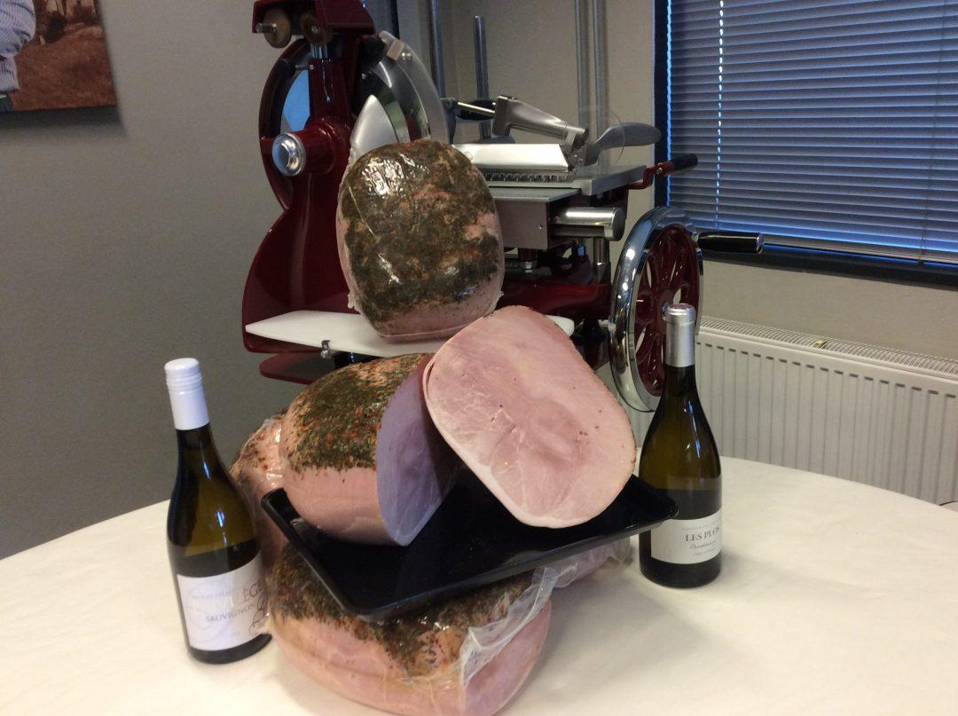 Provençaalse ham